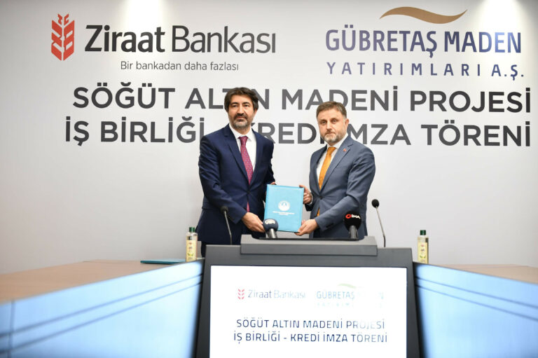 Ziraat Bankası Kredi Sözleşmesi
